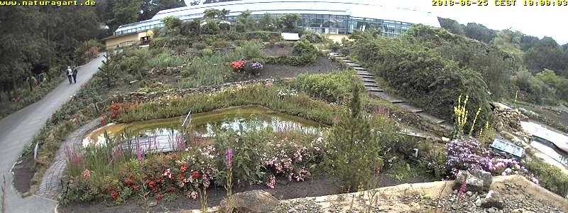 NaturaGart Webcam K13
