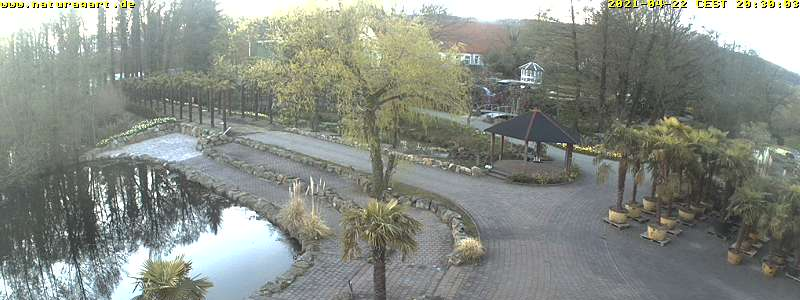 NaturaGart Webcam K16